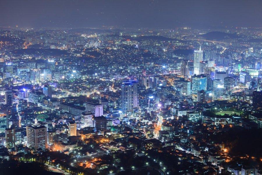 JAV nori iš naujo derėtis su Pietų Korėja dėl laisvosios prekybos susitarimo
