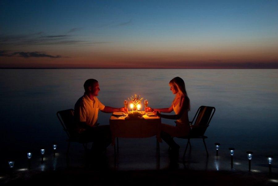 Good Restaurants For Spical Date Near