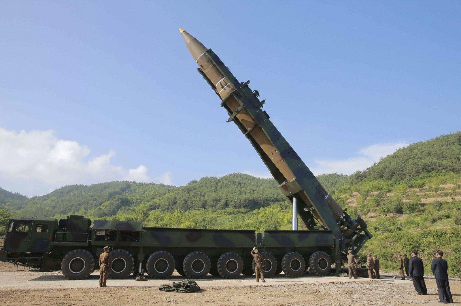 Глава ЦРУ прямой угрозы ядерной войны с КНДР пока нет