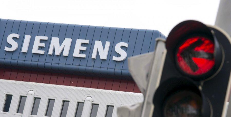 РФ вобход санкций доставила в захваченный Крым турбины Siemens