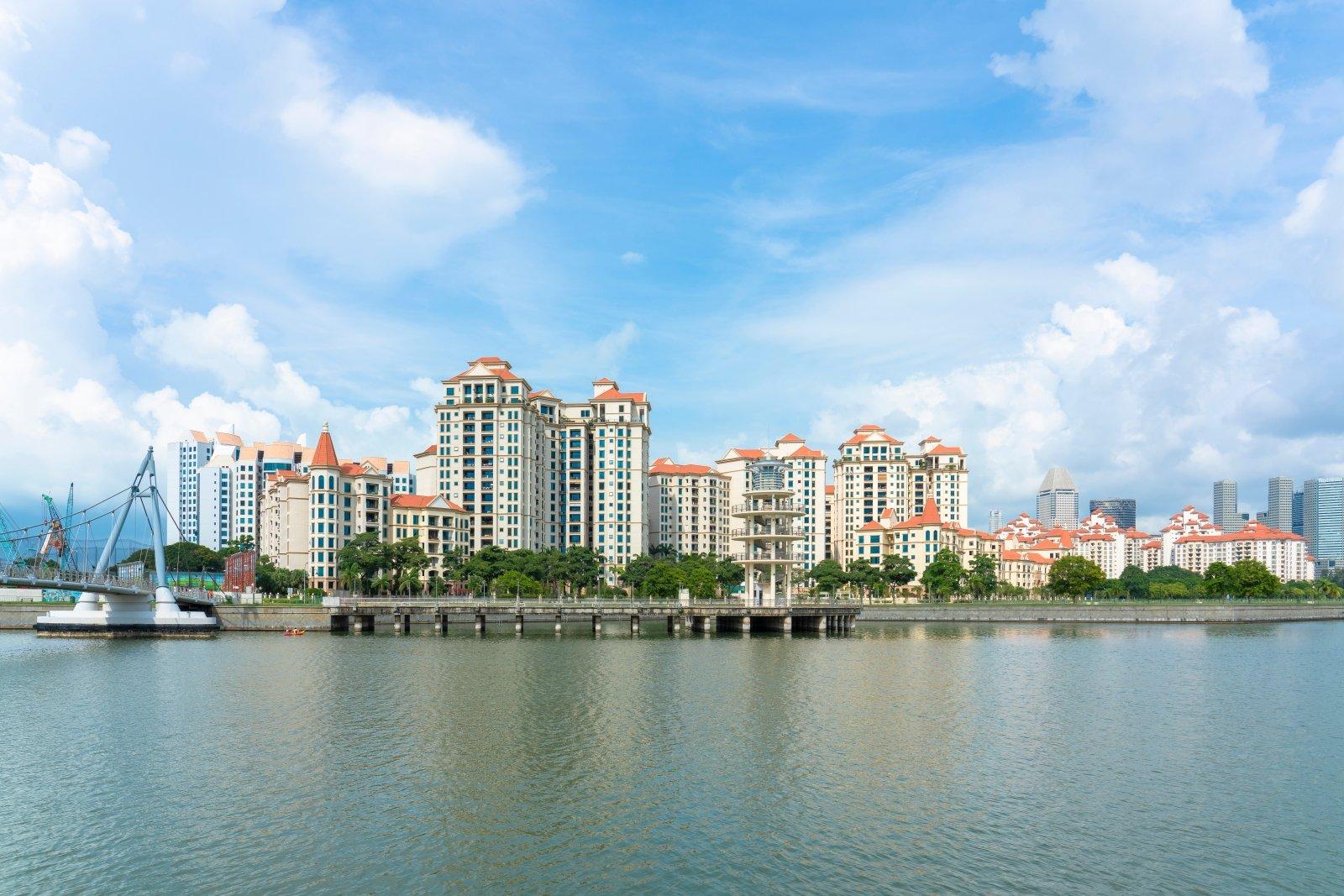 prekybos strategija singapūras