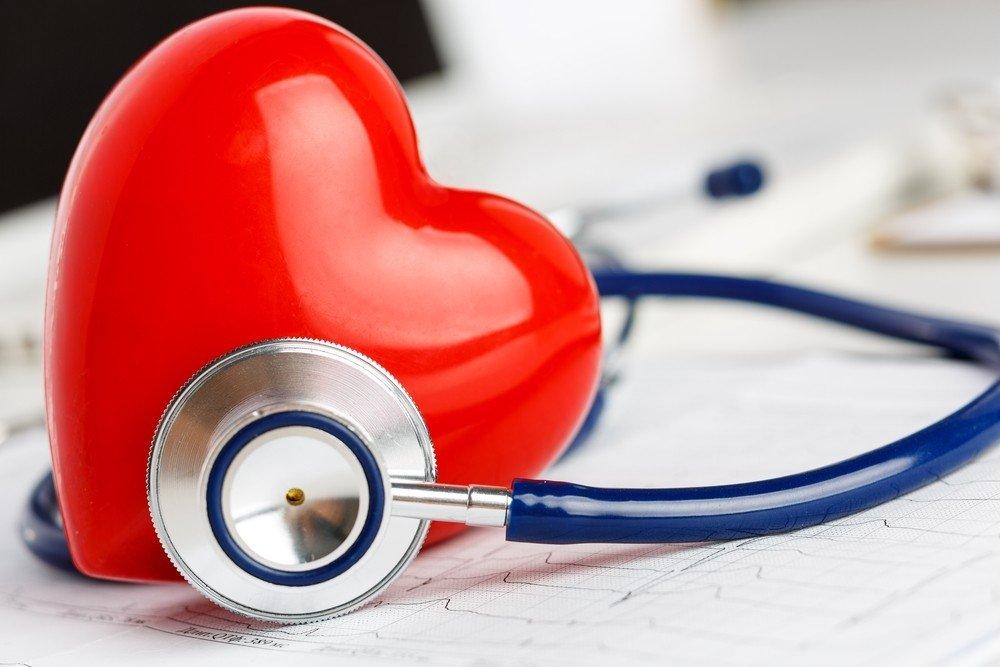 Moterų sveikata gyva širdimi)