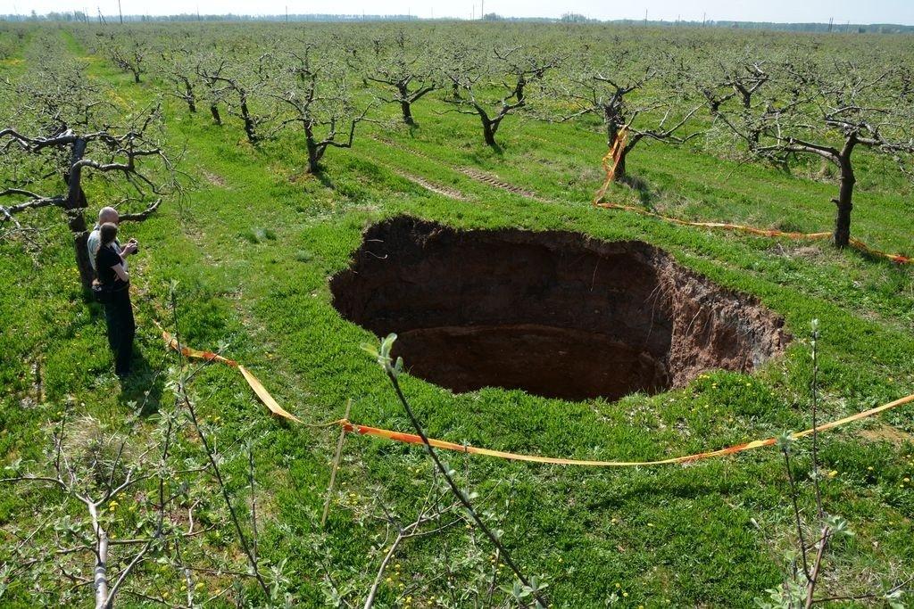 Geologai turi blogų žinių: smegduobių Lietuvoje tik daugės - Grynas.lt