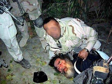 Suimamas Saddamas Husseinas
