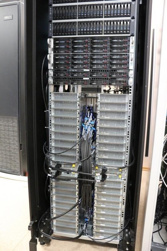 Tiksliau nuspėti Lietuvos orus padės naujas superkompiuteris