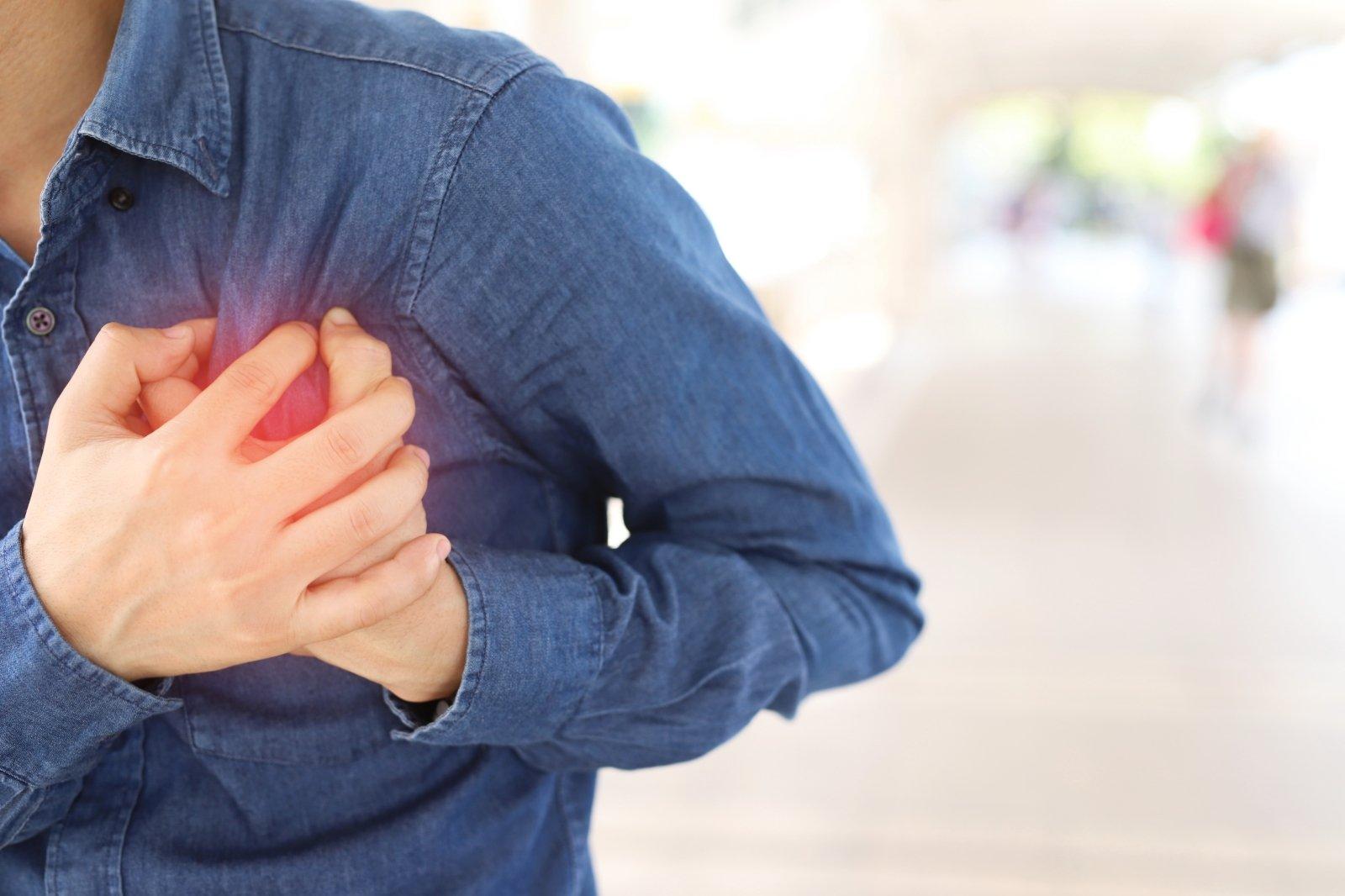 širdies širdies sveikatos dr rekomenduojama