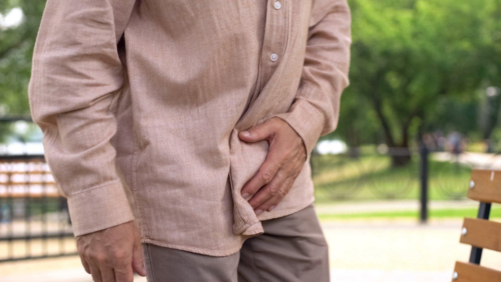 A prostatitis gyógyítás után