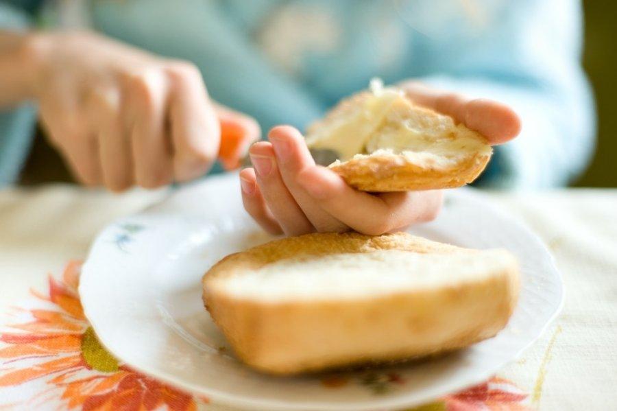 geriausias sviesto pakaitalas širdies sveikatai