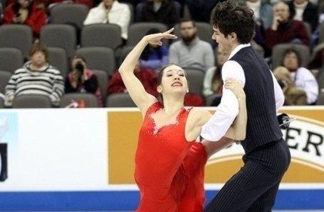 Taylor Tran (ice-dance.com nuotr.)