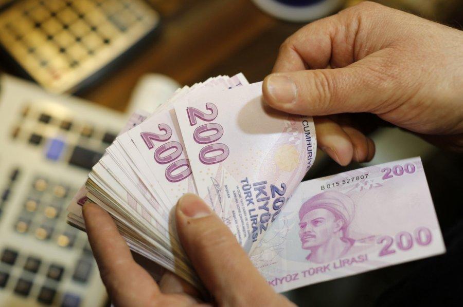 Turkijos nacionalinė valiuta: ką turi žinoti kiekvienas turistas - Valiuta