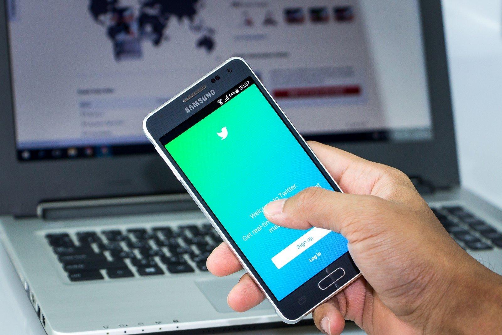 Единственный работник социальная сеть Twitter в РФ был уволен