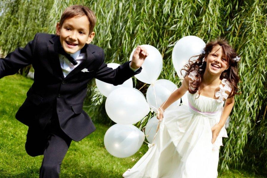 Ka veikti per vestuves