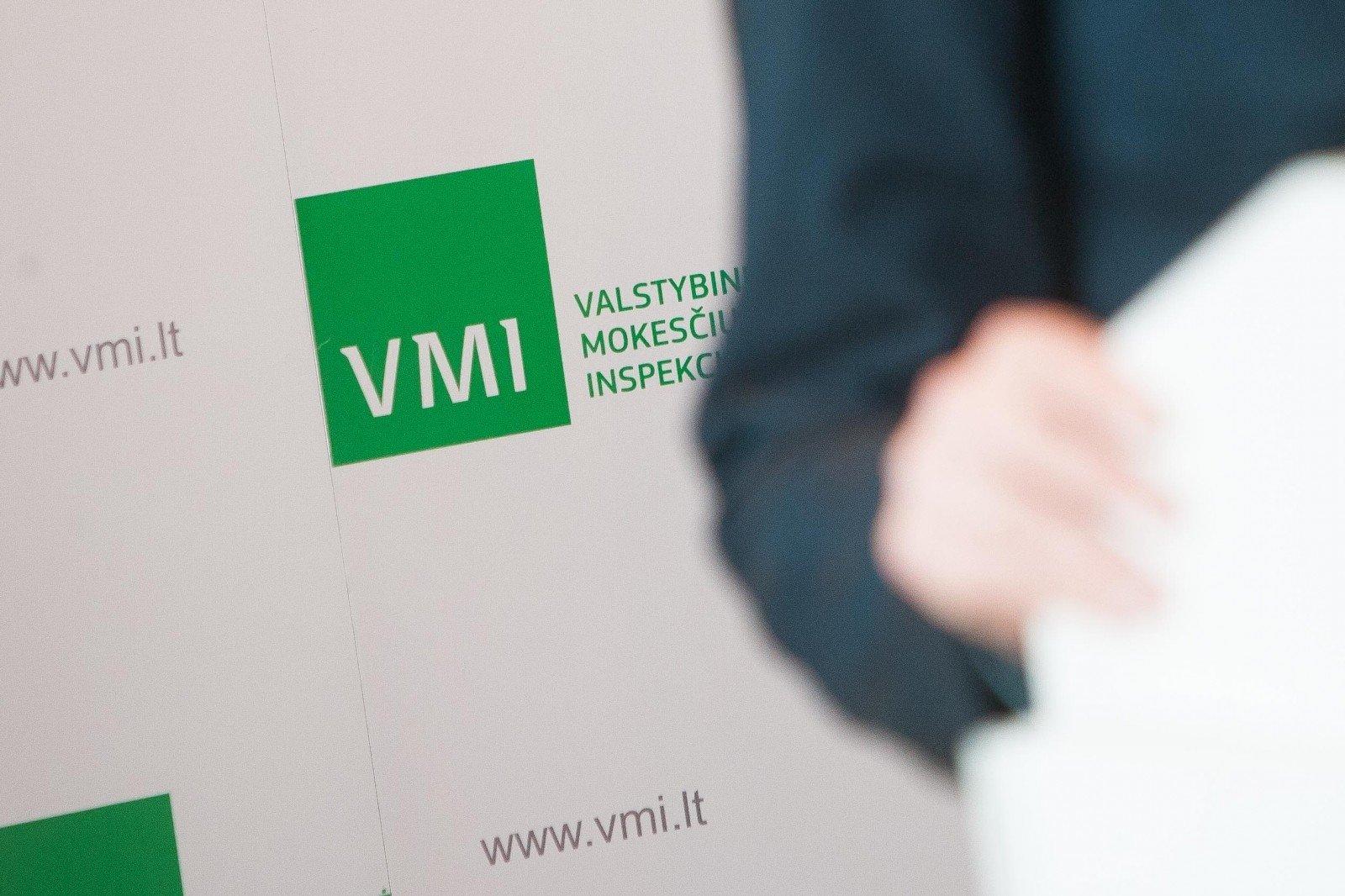 В Литве началась декларация доходов, вышел из строя сайт ...