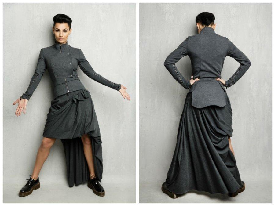 Lietuviu dizaineriu drabuziai