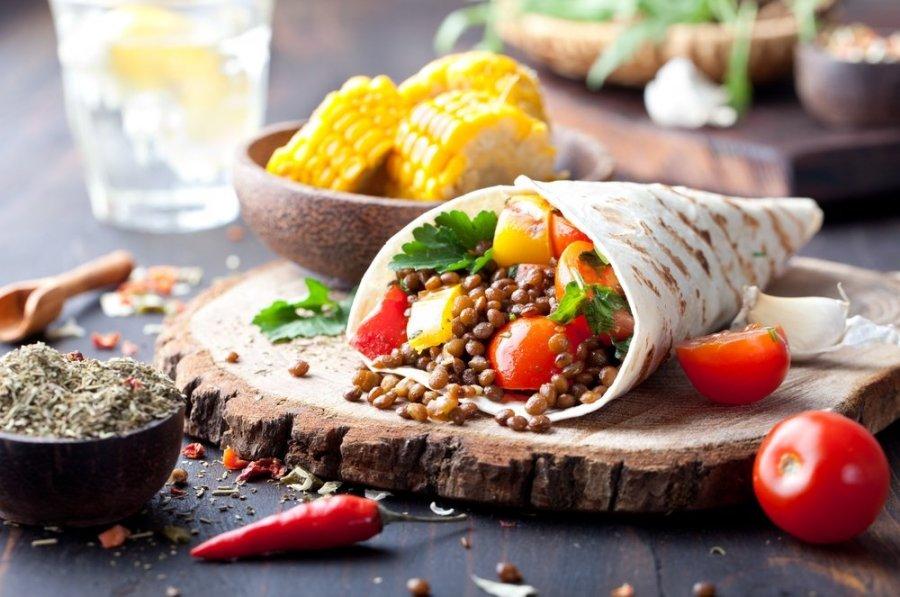 vegetarizmas ir hipertenzija