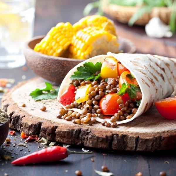 """<span style=""""color: #ff0000;"""">5 paprasti receptai vakarienei</span>: figūra jums padėkos"""