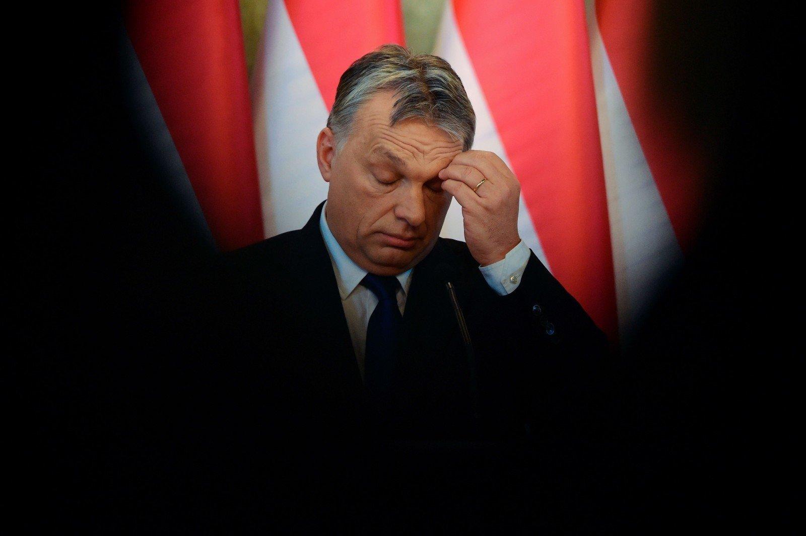 ВВенгрии пройдет референдум оквотахЕС наразмещение беженцев