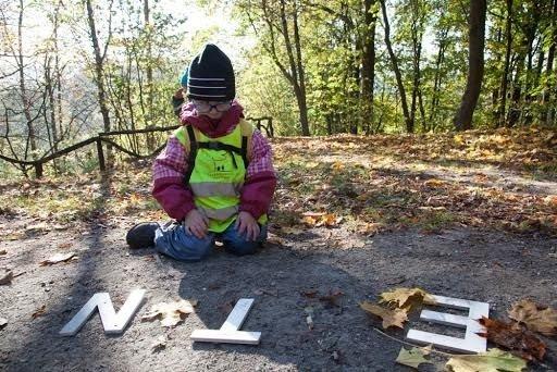 Lietuvoje atsidaro pirmoji Lauko mokykla