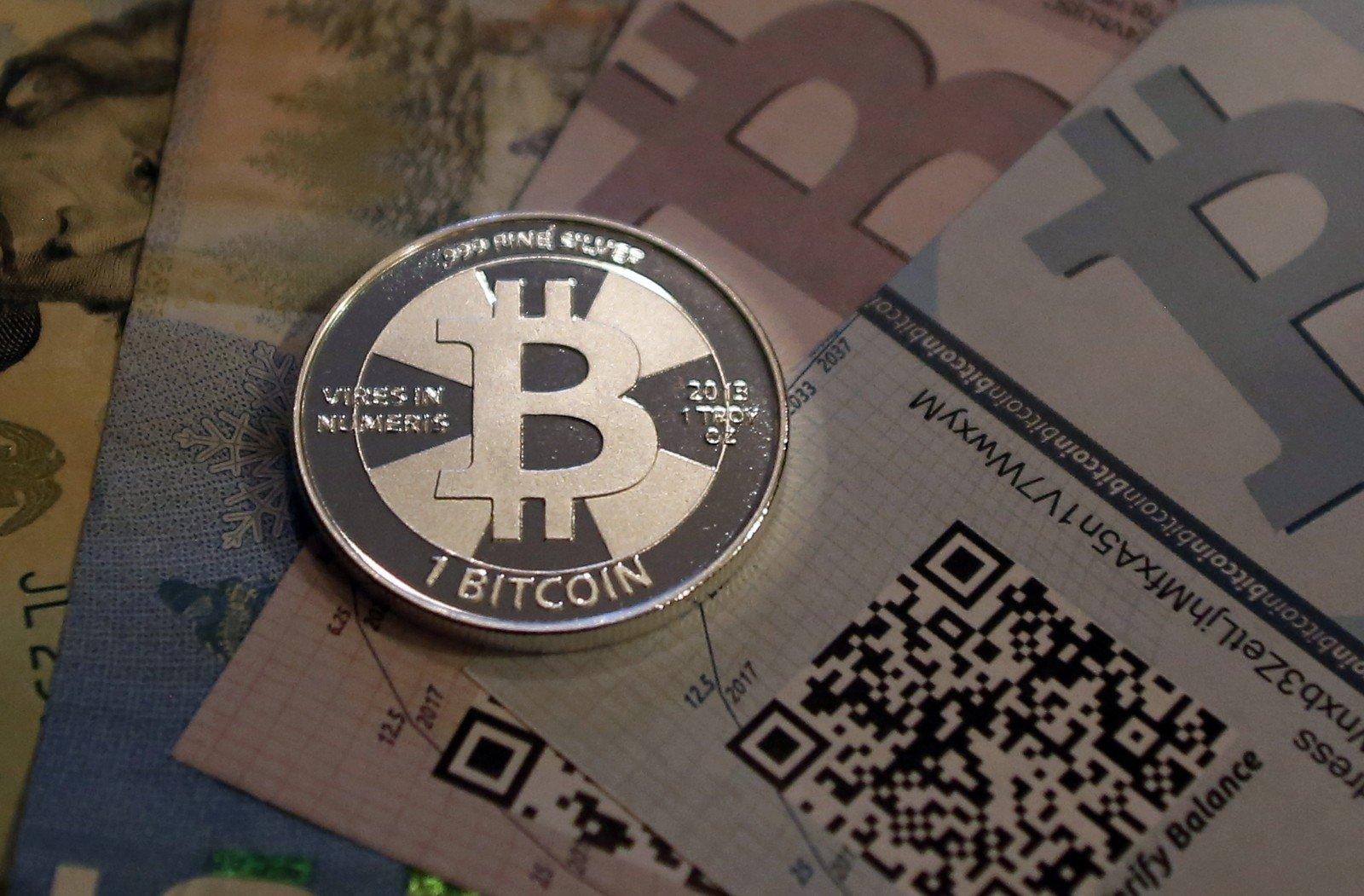 Balto popieriaus bitcoin satoshi nakamoto. Bitcoin Atm Investicijos Investicijos į bitcoin didėja