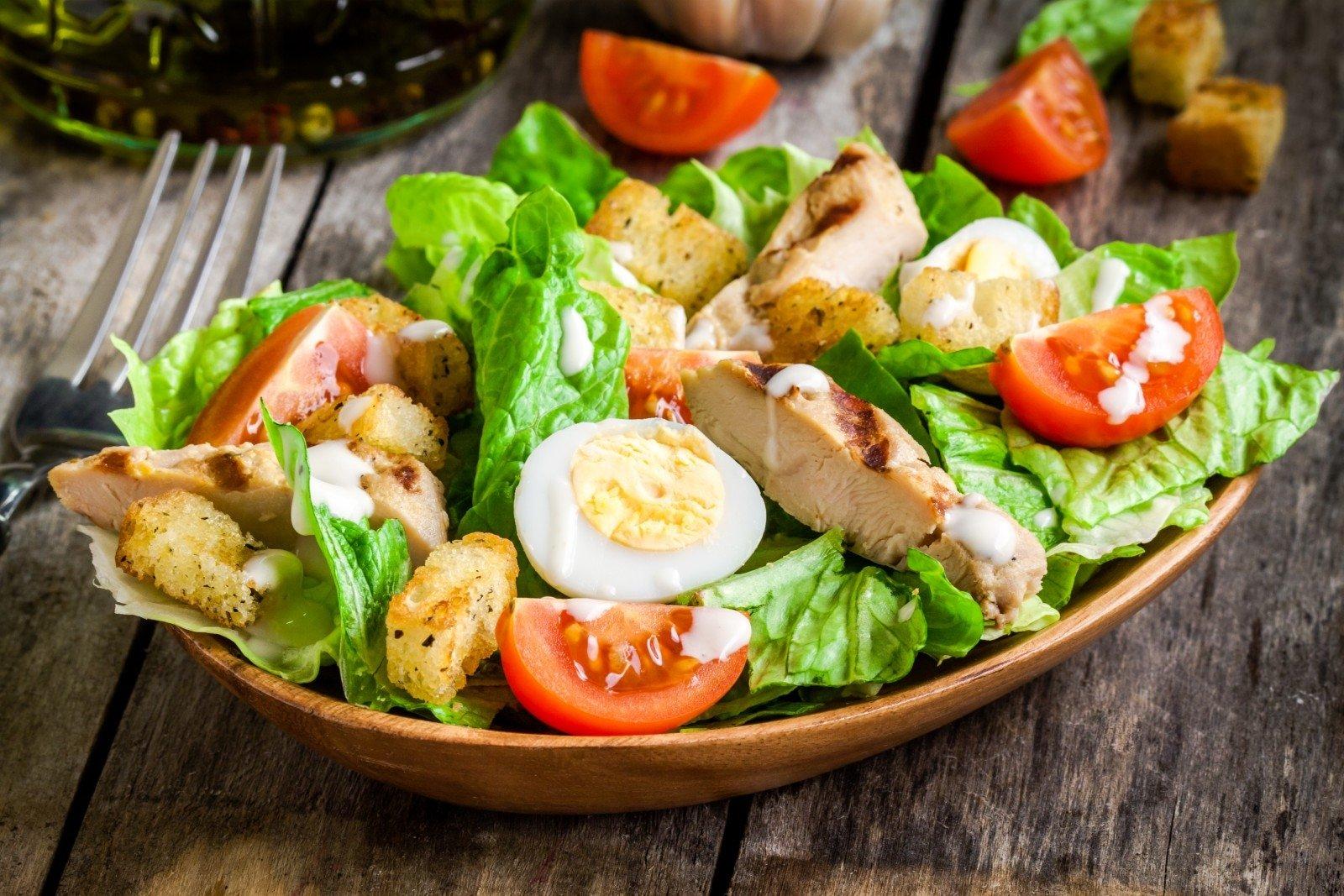 Etaplius - Ką valgyti vakarais norint numesti svorio?