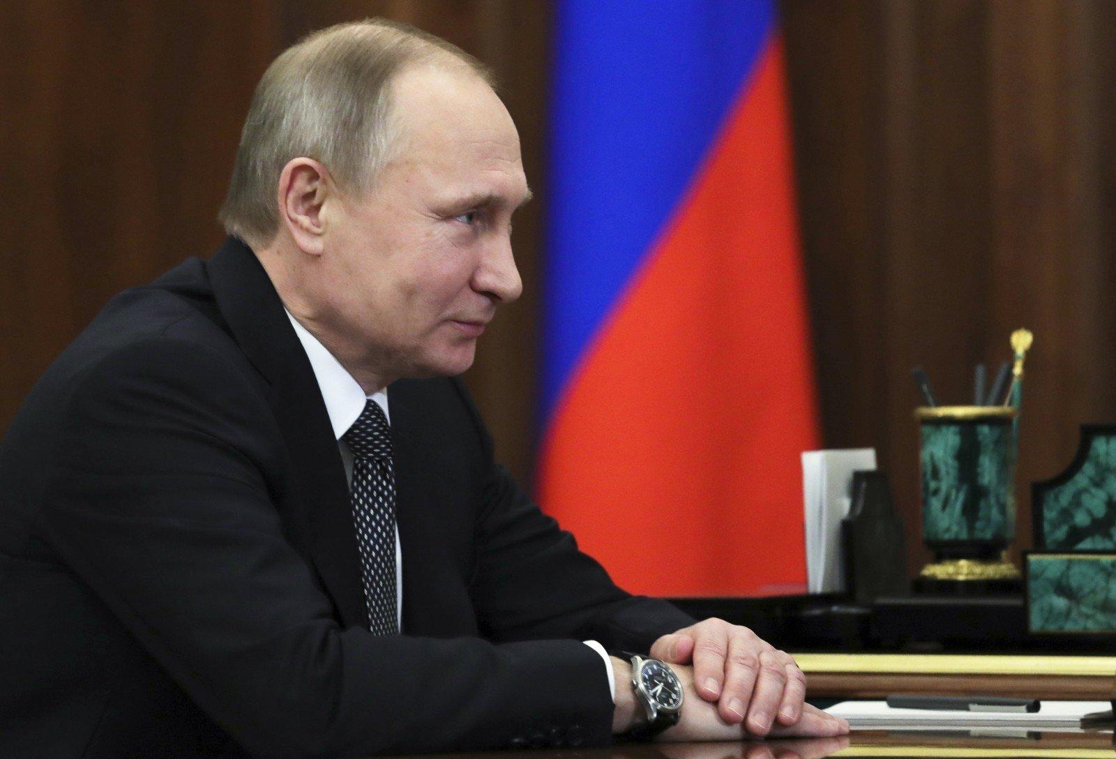 Путин: Американский «ракетный щит» незащищает США навсе 100%