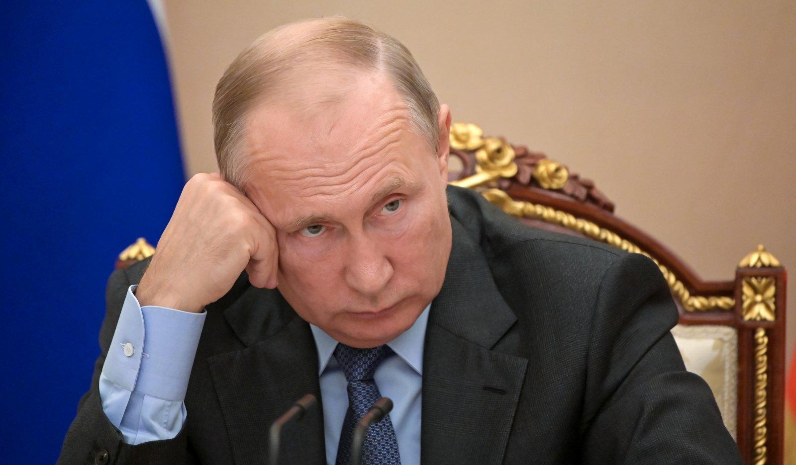 Зеленский в Латвии выступил с двумя призывами к России по Донбассу