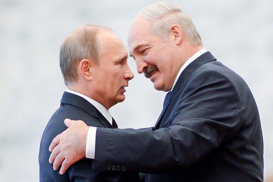 С нашей земли никогда не будет агрессии в отношении Украины, - посол Беларуси Величко - Цензор.НЕТ 5555