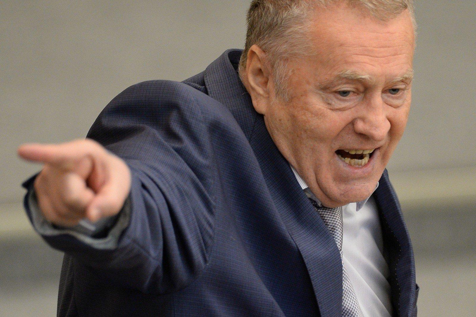 Литовский регулятор готовит санкции против русских каналов