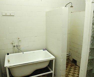 Vonia ir dušas