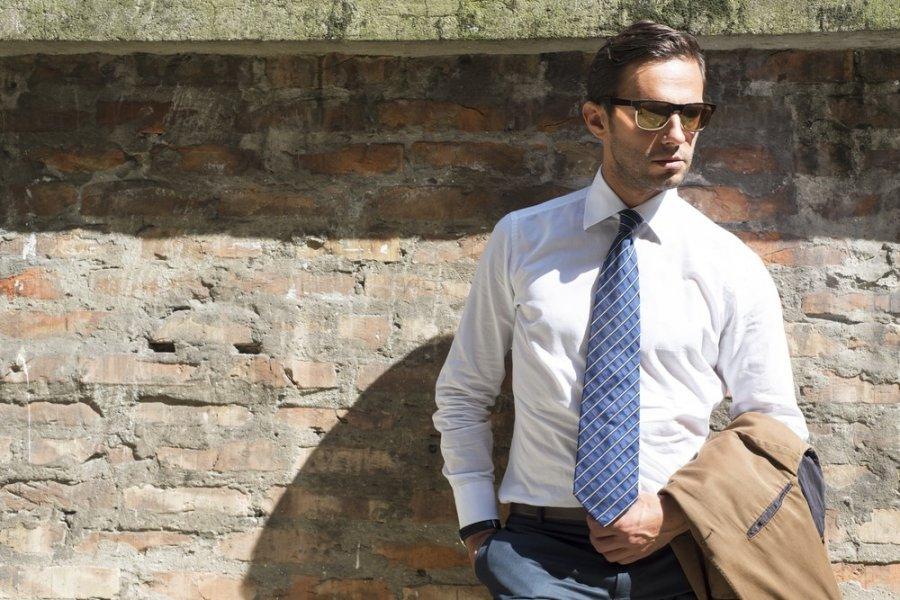 Stiliaus patarimai vyrams