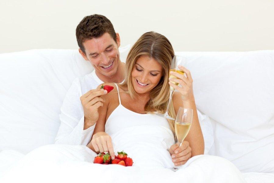 Сексуальность и боязнь