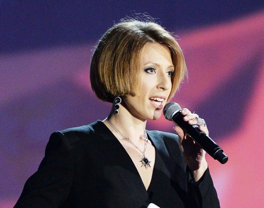 Телеведущая Яна Чурикова разводится с мужем