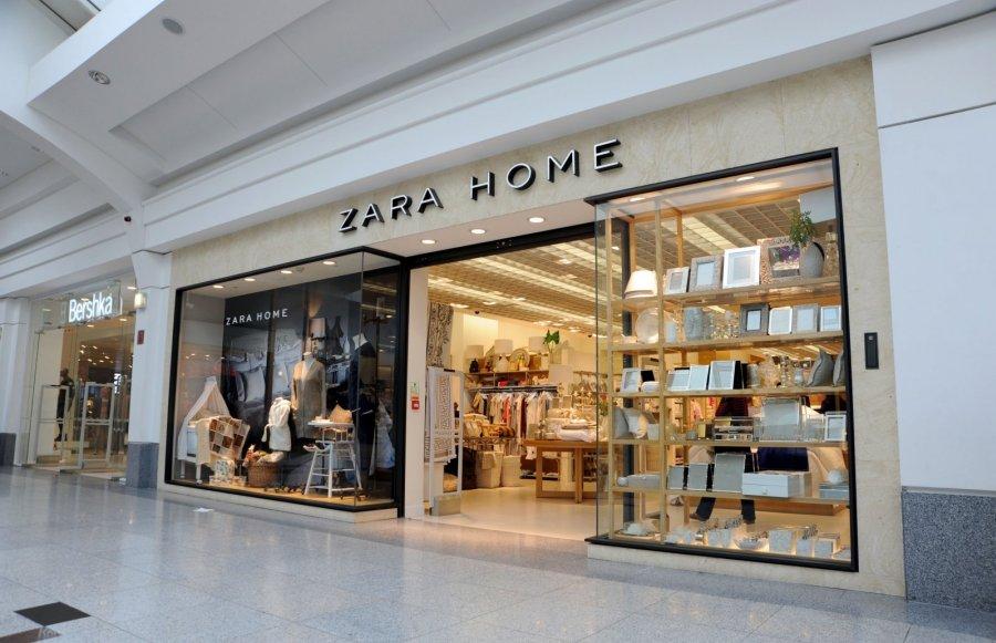 Zara home vilnius