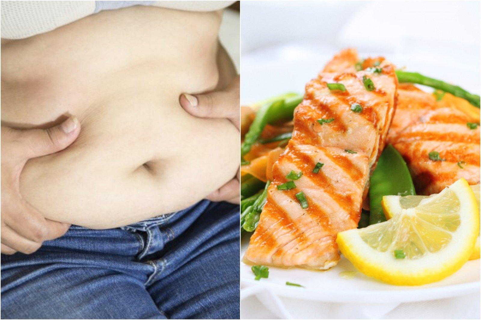 Tinkama mityba arterinėje hipertenzijoje - Širdies priepuolis November