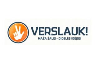 "VĮ ""VIF"" ( ""Verslauk Invest Fondas"")"